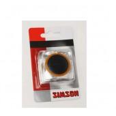 Simson Binnenband 33mm KV Plakkers