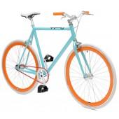 Retro Style Fiets Cheatah Bikes 28'' Heren Mint
