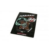 Pakkingset Naraku 50 cc Minarelli Horizontaal Watergekoeld