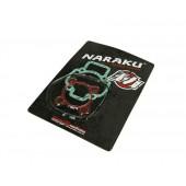 Pakkingset Naraku 50 cc Gilera - Piaggio >97 Watergekoeld