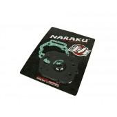 Pakkingset Naraku 50 cc Derbi D50B0 Watergekoeld