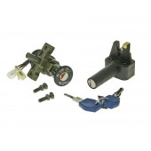 Contactslot Set Yamaha Slider / BW's
