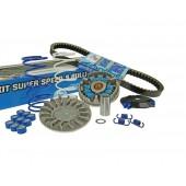 Variateurset Polini Super Speed 9 Roller Minarelli Verticaal