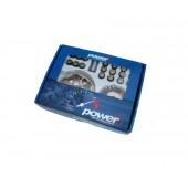 Variateur Power 1 Peugeot Verticaal