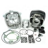 Cilinder Malossi Sport 70cc Piaggio & Gilera Waterkoeling