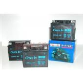 Accu Ecoline 12 Volt 5 Ampere