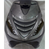 Voorscherm Piaggio Zip Sp Donker Grijs Origineel Model