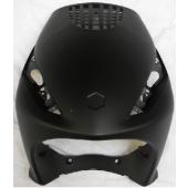 Voorscherm Piaggio Zip Mat Zwart Origineel Model
