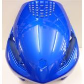 Voorscherm Piaggio Zip Blauw Origineel Model