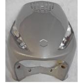 Voorscherm Piaggio Zip Zilver Origineel Model