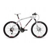 Mountainbike Gepida Ruga 29'' Wit 27 Speed